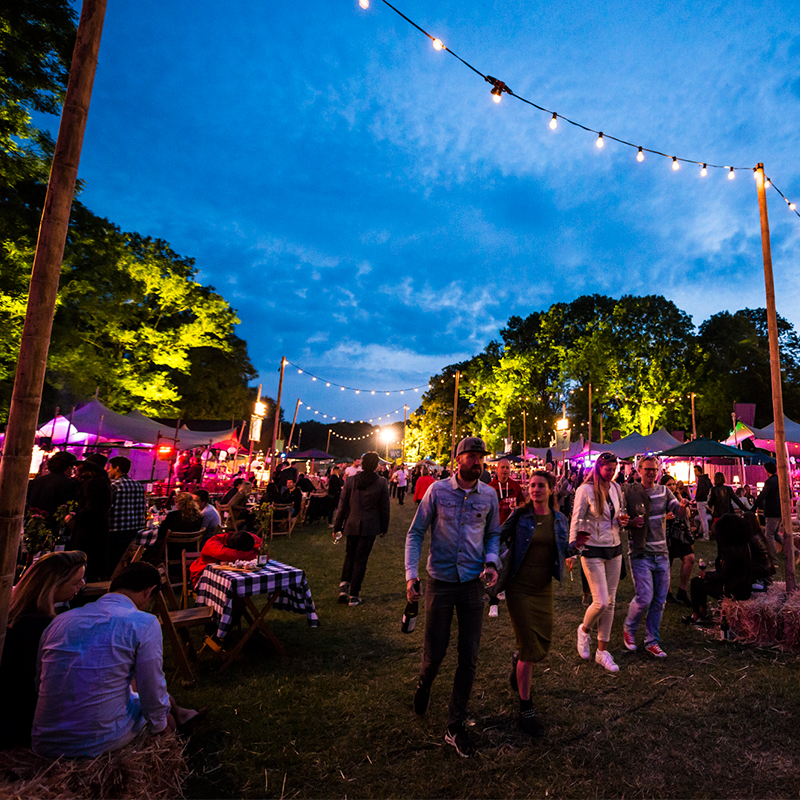 Bacchus Wijnfestival video 2016 Eerste weekend