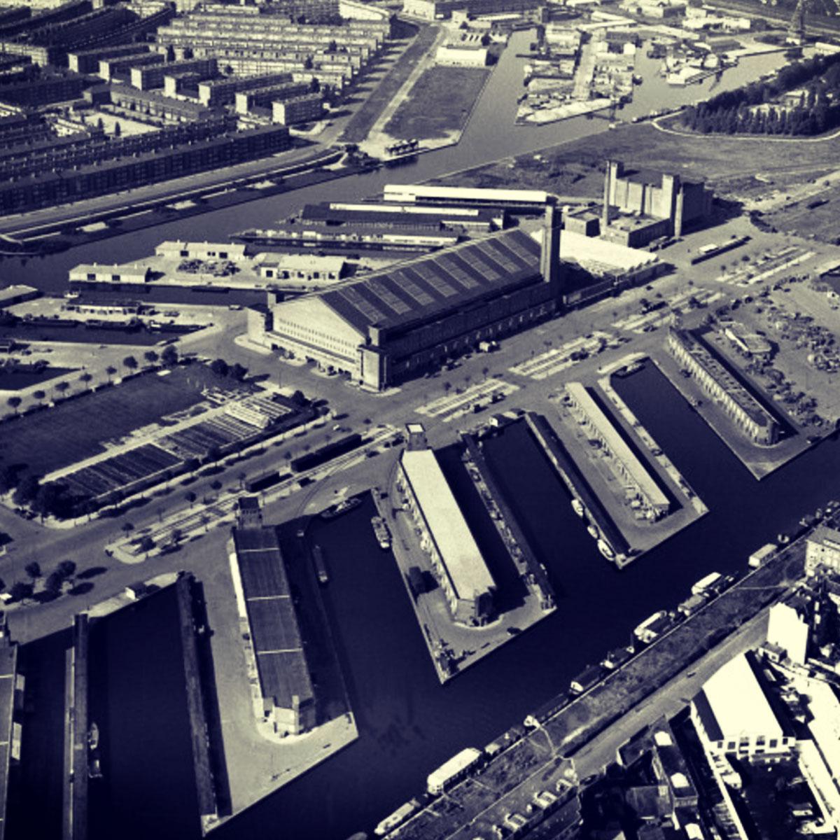 Locatie: De Centrale Markthallen