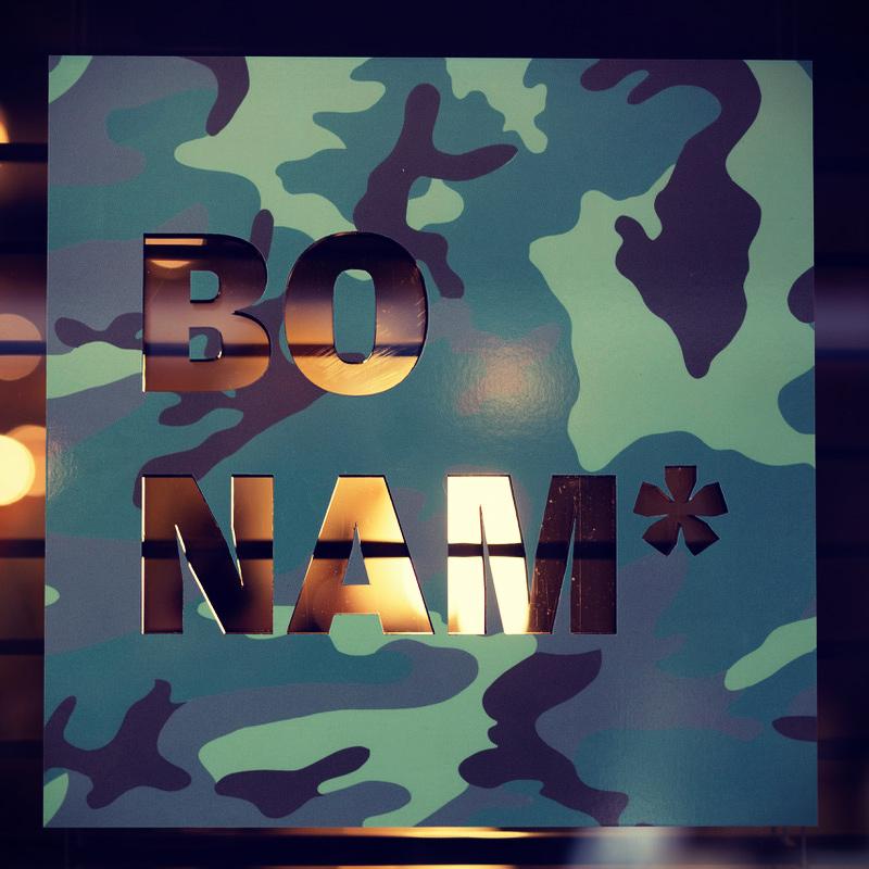 Bo Nam*