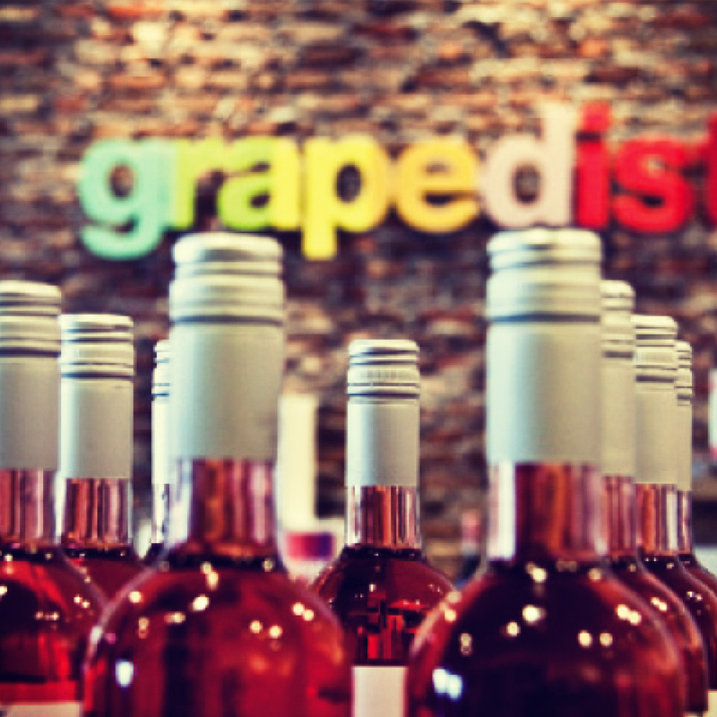 Grapedistrict