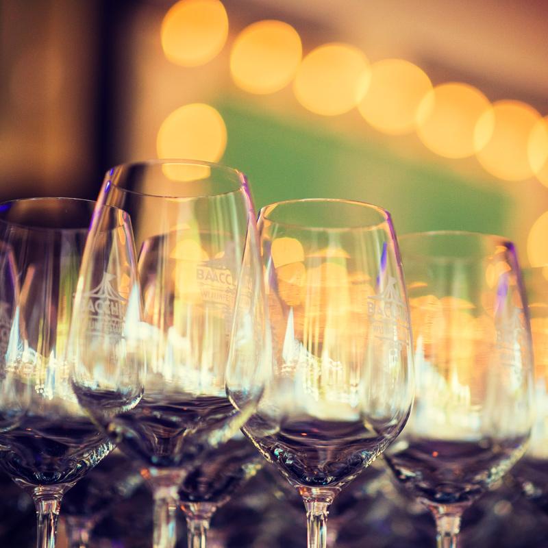 Royal Leerdam wijnglas