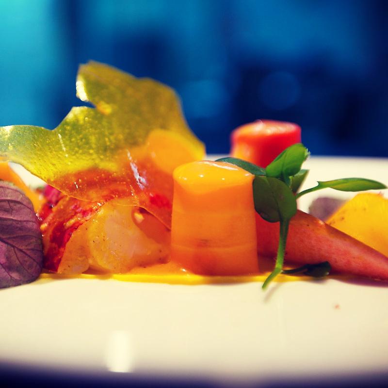 Zondag 11 Juni – Chris Naylor – Restaurant Vermeer