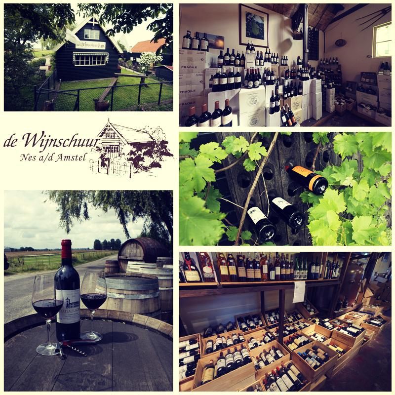 De Wijnschuur