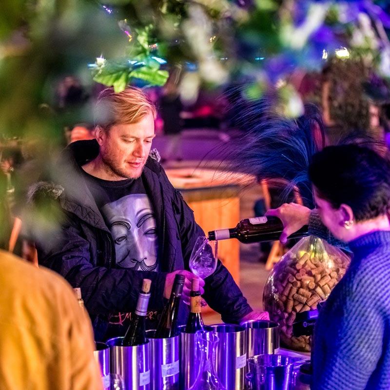 Video Bacchus Wijnfestival Nov 2018