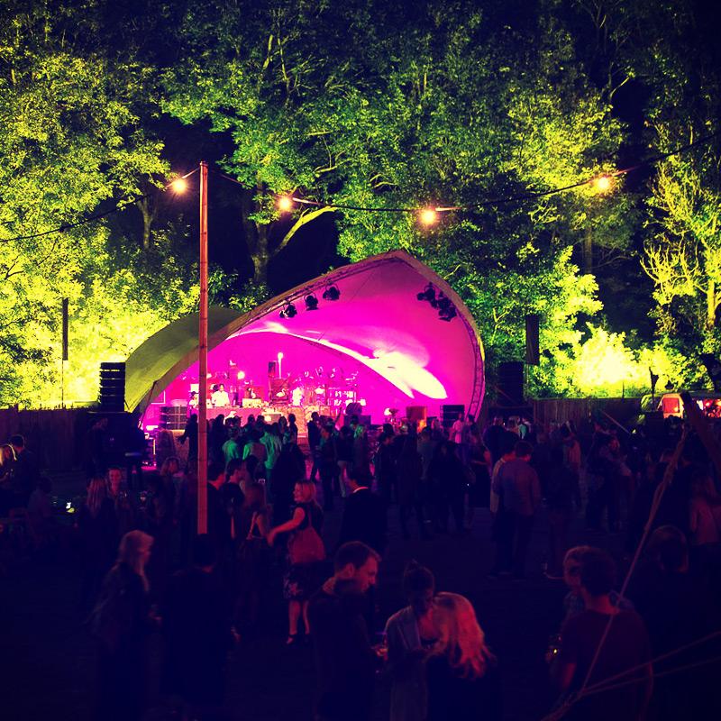 Bacchus Wijnfestival 2014