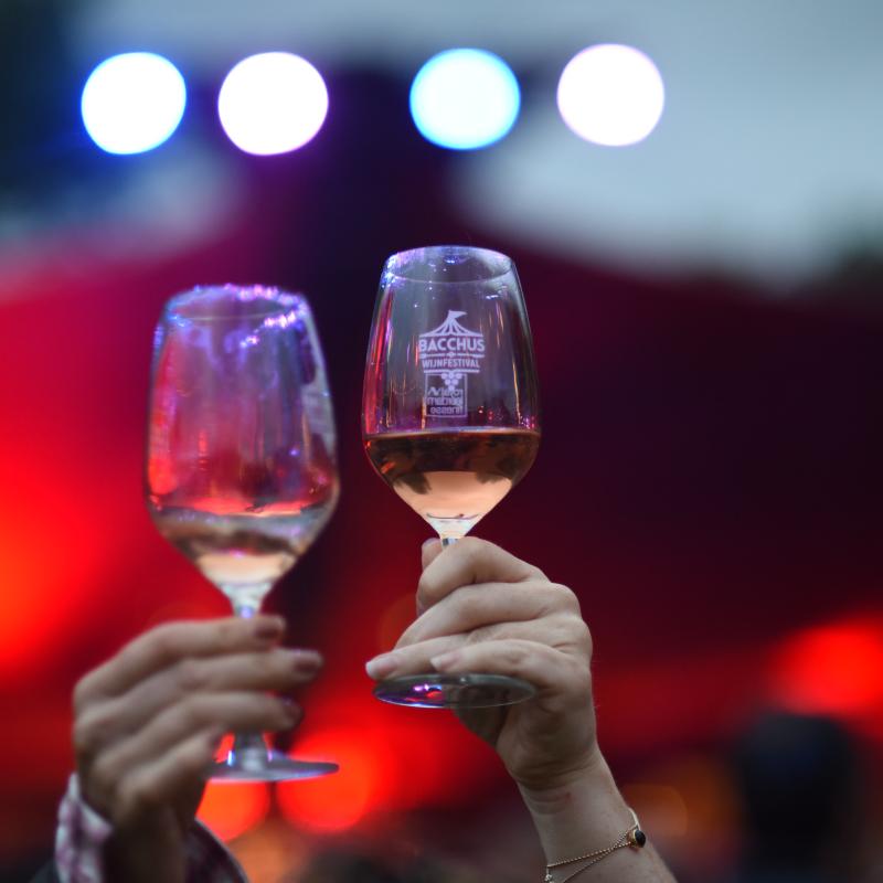 Bacchus Wijnfestival 2016 – 2e weekend