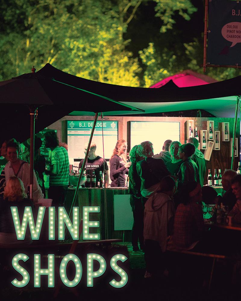 Wineshops