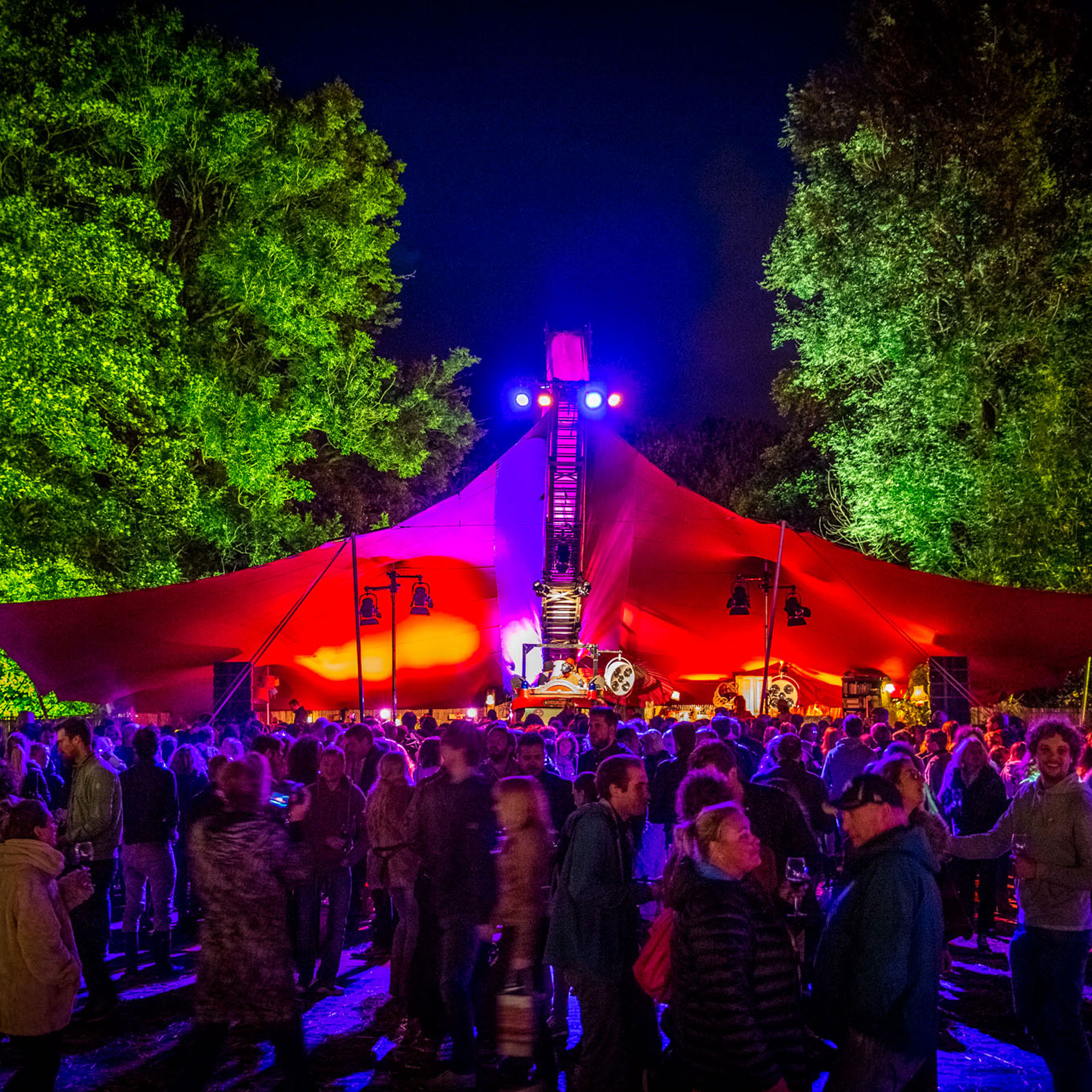 Bacchus Wijnfestival 2015