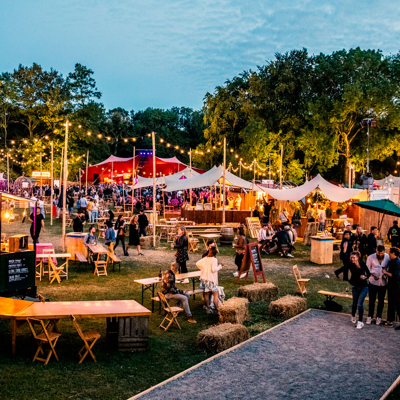 Bacchus Wijnfestival 2018 – 1ste weekend