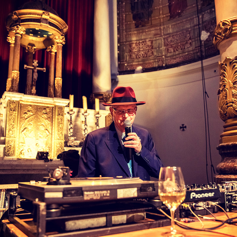 Bacchus Wijnfestival – De Duif